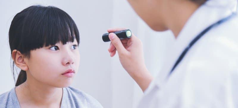 Amblyopia + five Eye Exercises to Help Correct 'Lazy Eye'