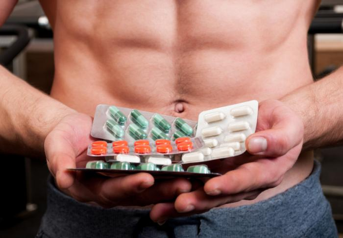 Steroids And Teens – Facts And Risky Health Issues