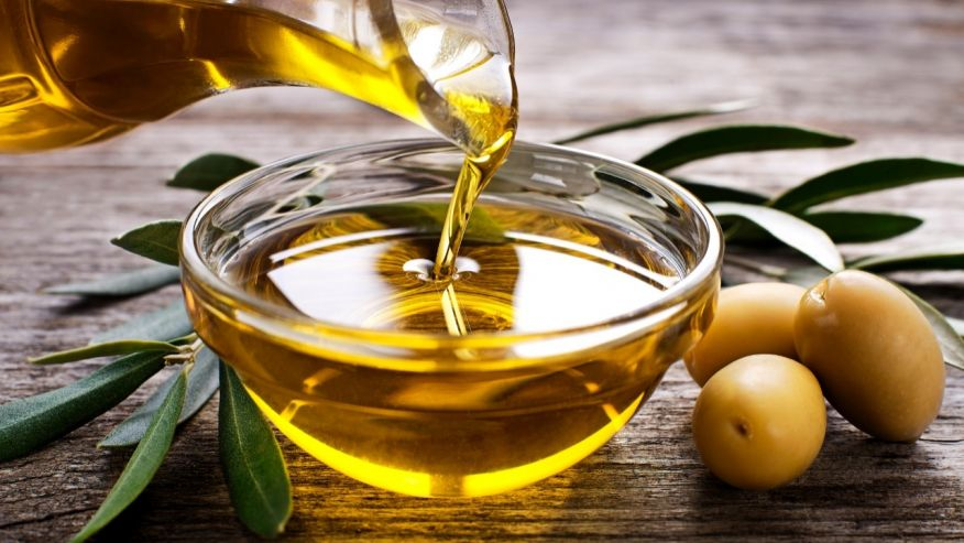 7 Incredible Benefits Of Extra Virgin Olive Oil