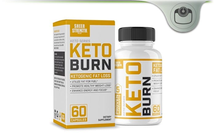 Keto Burn – Ultimate Fat Burn Supplements Review