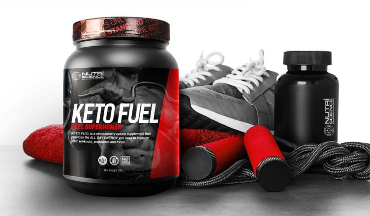 Keto-Fuel