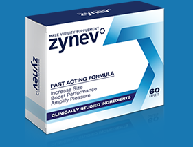 ZYNEV – Male Enhancement Get NOW for Better Results