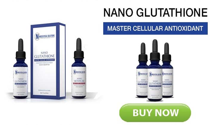 nano glutathione