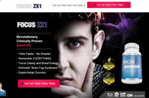 focus zx1