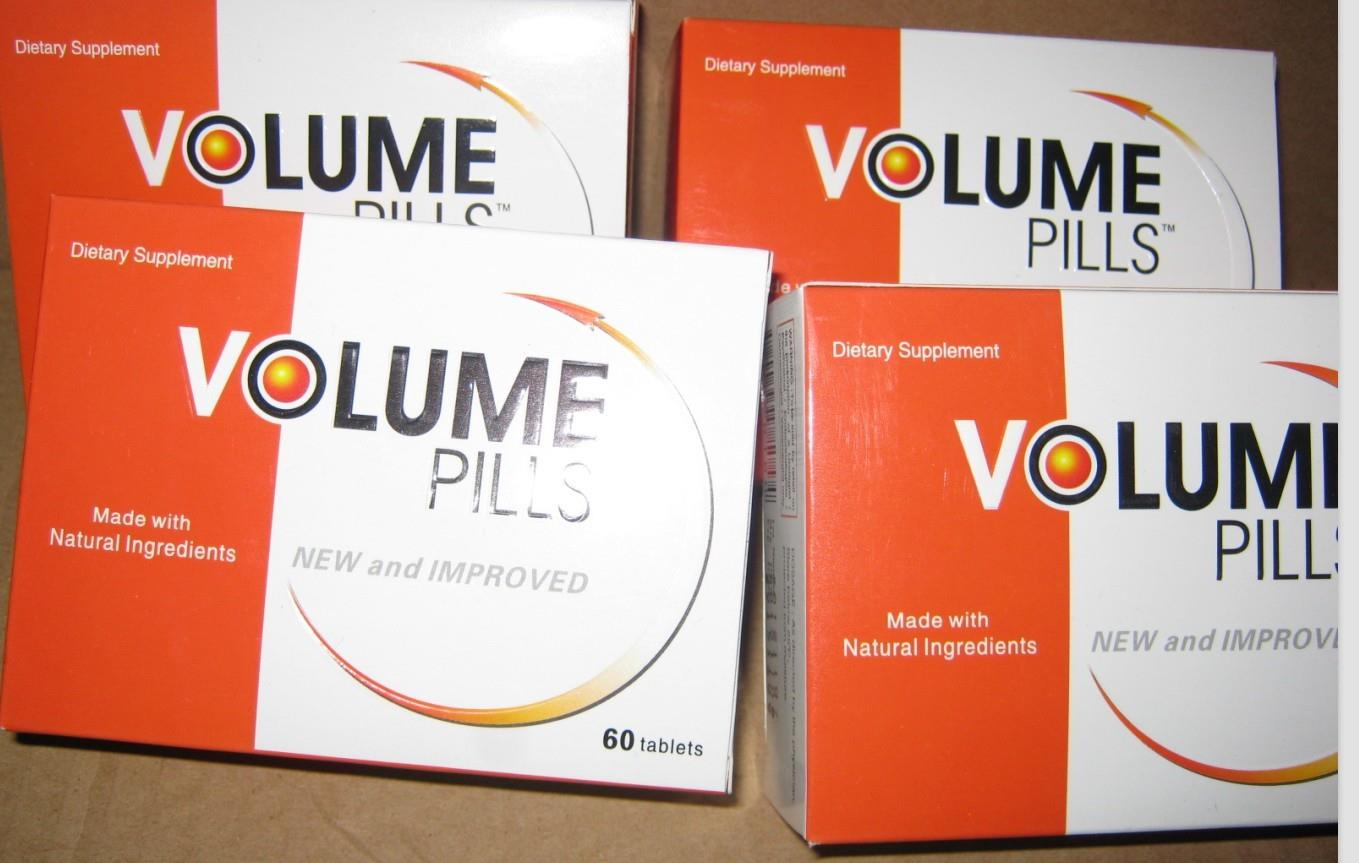 Volume Pills – Male Enahancement**SHOCKED RESULTS** BUY