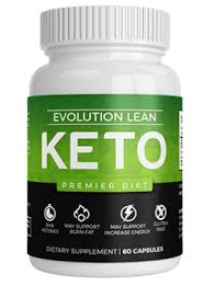 Evolution Lean Keto