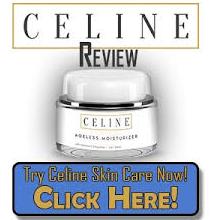 celine agelss moisturizer
