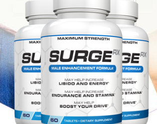 Surge Rx Reviews,Pills,Trial,Shark Tank,Male Enhancement,Formula