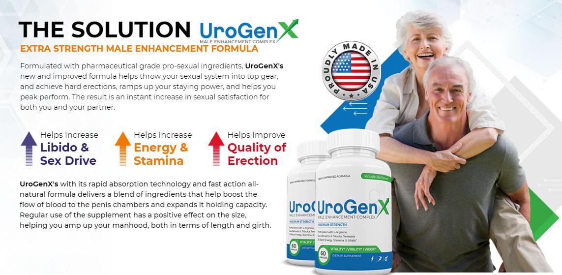 urogenx