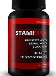 StamiMax Testosterone