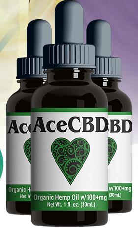 Ace CBD Oil