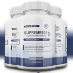 Supreme 500 Male Enhancement