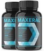 Maxeral Max Workout